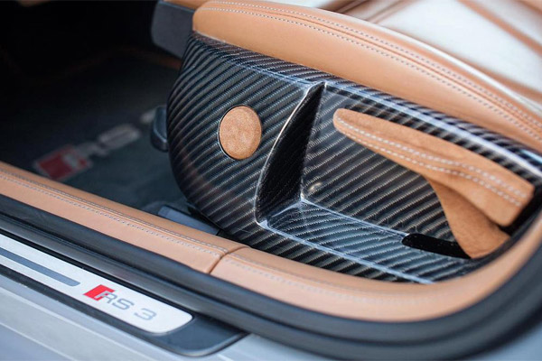 Carbon Autoteile kaufen bestellen