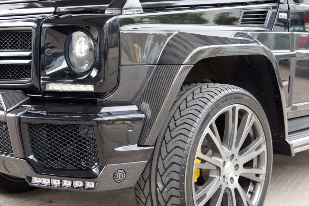 Carbon Autoteile