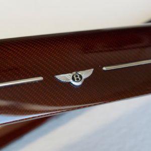 Bentley Carbon