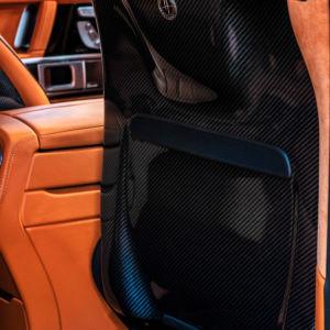 Mercedes-Benz G-Klasse (463)